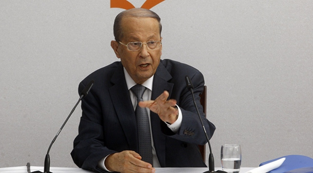 Lübnan Cumhurbaşkanı Avn: İsrail bugüne kadar Lübnan sınırını 11 binden fazla kez ihlal etti