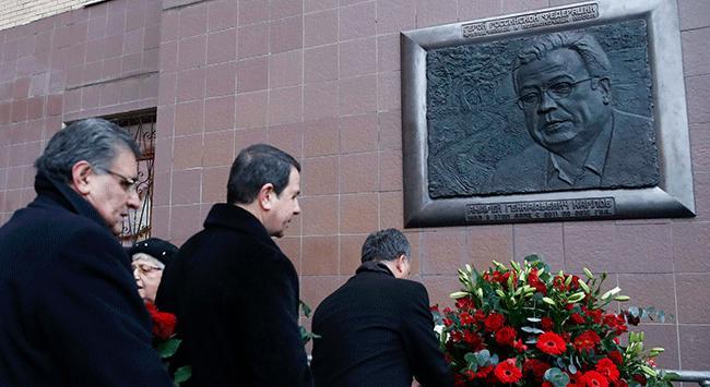 Karlov suikastçısının harddiski çözüldü: Silinen dosyalarda FETÖ izi