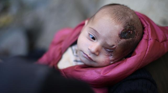Bakanlar Kerim bebeği unutmadı