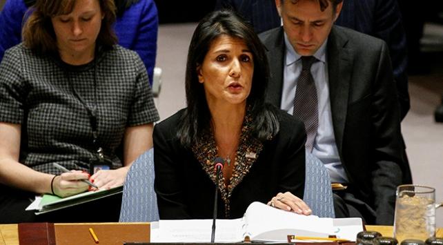 ABDden BMGKya İran çağrısı