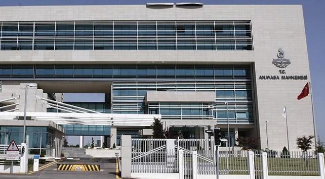 Anayasa Mahkemesi Selahattin Demirtaş kararını açıkladı