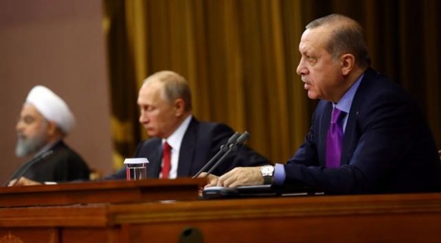 Rusya: Soçideki Suriye Ulusal Diyalog Kongresine PYDnin katılması öngörülmüyor