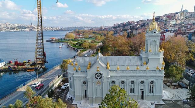 Türkiyedeki kilise ve sinagoglar restore edildi