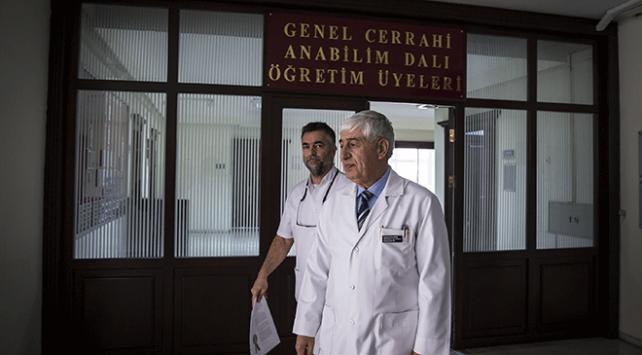 Başkentte aynı anda iki hastaya böbrek nakli yapıldı