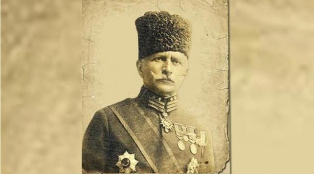 BAE Büyükelçiliğinin bulunduğu sokağın ismi Fahreddin Paşa oluyor