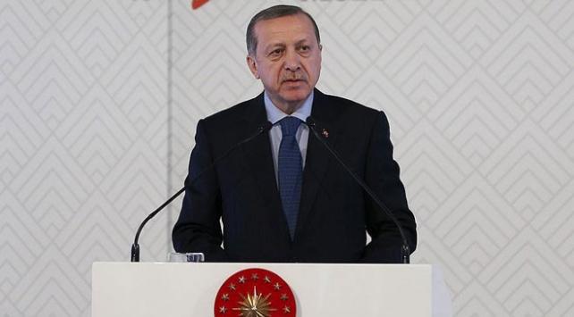 Cumhurbaşkanı Recep Tayyip Erdoğan: İnsanlık bunun faturasını Trump ve İsraile kesecektir