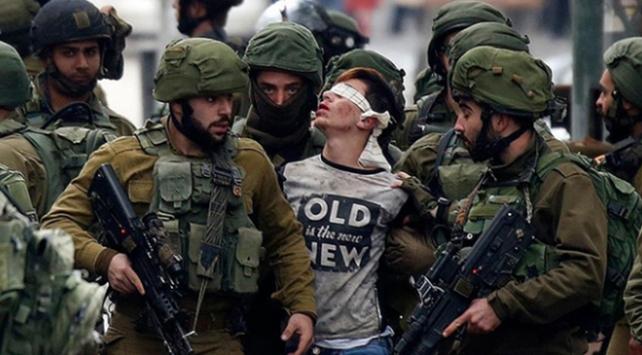 İsrail savcılığından Cuneydinin serbest bırakılma kararına itiraz