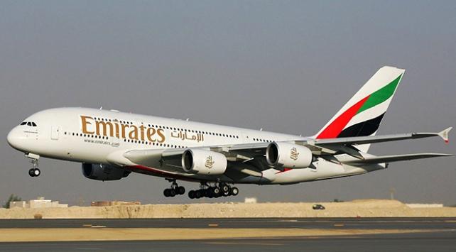 Tunus, Emirates Havayollarının tüm seferlerini durdurdu