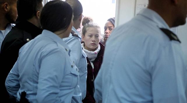 Filistinli Temimi ailesinin gözaltı süresi uzatıldı