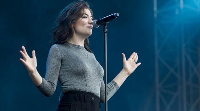 Yeni Zelandalı müzisyen Lorde, İsrail konserini iptal etti