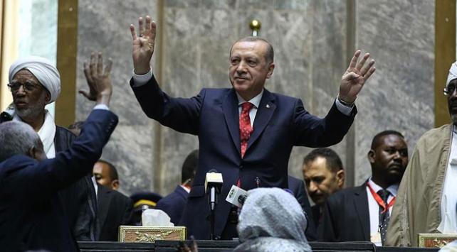 Erdoğanın önemli ziyareti ekonomik ve siyasi kazanımlar gerçekleştirdi