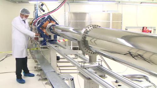Uzay teknolojisinde yeni adım