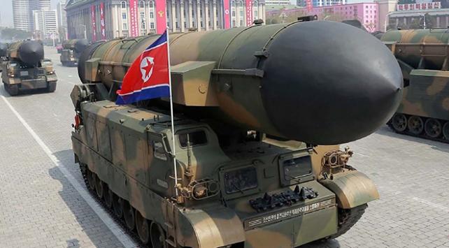 Kuzey Koreden Koreler arası gerilimi tırmandıracak yeni tehdit