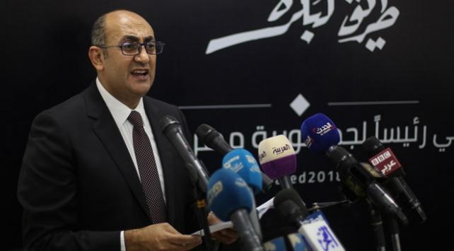 """Mısırda cumhurbaşkanı adayından 10 maddelik """"garanti"""" talebi"""