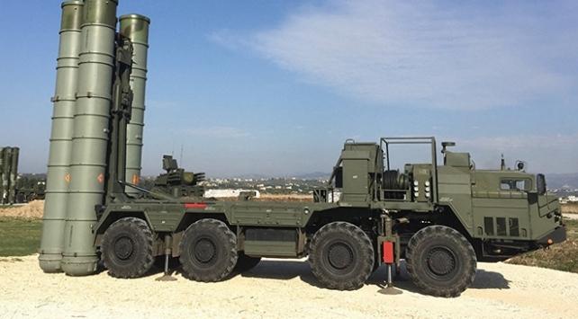 Rusya: Türkiye, 4 adet S-400 bataryasını 2.5 milyar dolara satın aldı