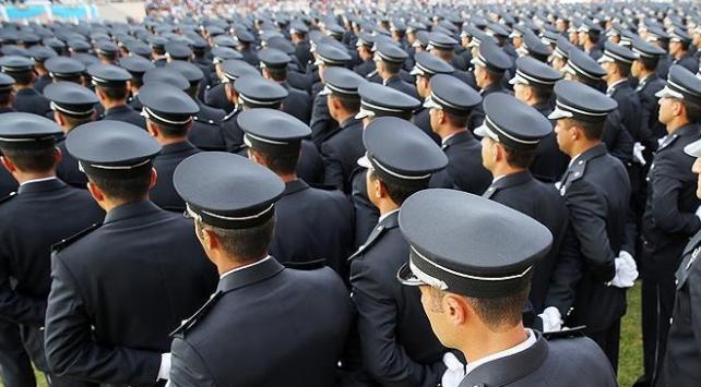 Polis Akademisine bahar dönemi için öğrenci alınacak