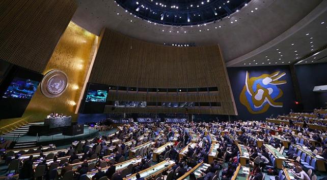 İranın BMdeki Myanmar toplantısına katılmaması tepki gördü