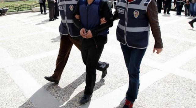 İzmirde PKK/KCK operasyonunda 43 kişi tutuklandı