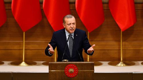 Cumhurbaşkanı Erdoğan TÜBİTAK Ödülleri'nin sahiplerini açıkladı.