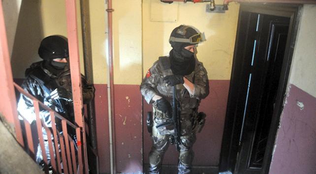 Kocaeli ve Bursada DEAŞ operasyonu: 11 gözaltı