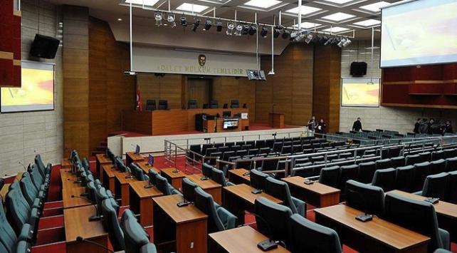 Edirnede darbeci komutanlara müebbet hapis cezası