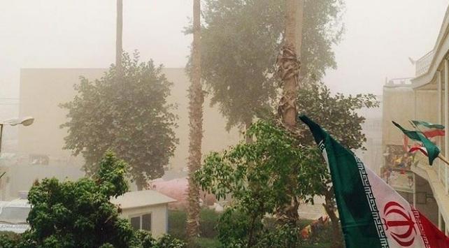 İranda hayat pahalılığı protesto edildi