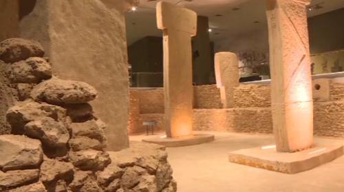 Amerikan Arkeoloji Enstitüsü: 3 kafatası 2017nin en şaşırtıcı keşfi