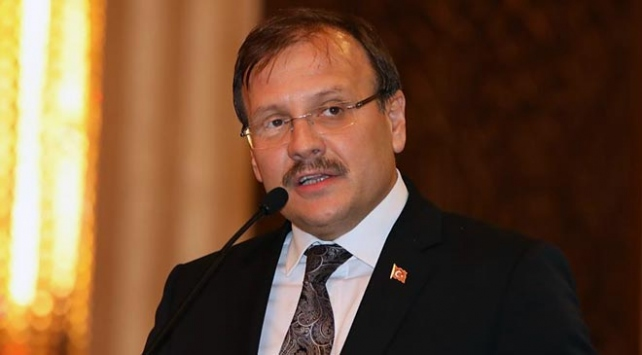 Başbakan Yardımcısı Hakan Çavuşoğlu: CHP Genel Başkanı Kılıçdaroğlu, 15 Temmuzu unutturmaya uğraşıyor