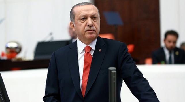 Cumhurbaşkanı Recep Tayyip Erdoğan, 2018 bütçe kanununu onayladı