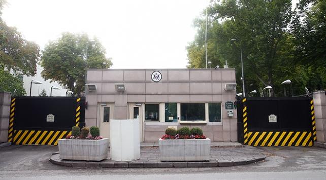 ABDnin Ankara Büyükelçiliği: Vize hizmetlerine yeniden başlandı, ek vize randevuları açıldı