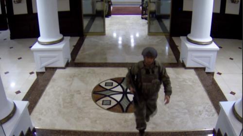 """Kahraman ilan edilen yüzbaşı """"FETÖ'cüyüm"""" diyerek teslim oldu"""