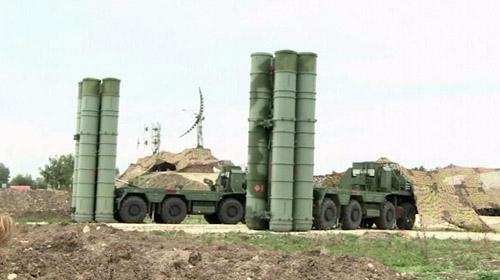 S-400 füze savunma sisteminin özellikleri nelerdir?