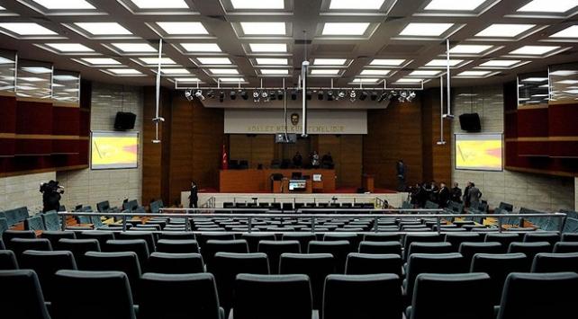 Eski 3. Ordu Harekat Kurmay Başkanı Ekrem Çağlara müebbet hapis cezası