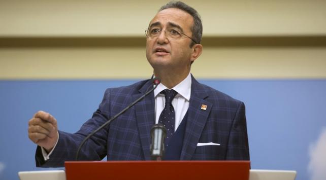 CHPden Enis Berberoğlu açıklaması