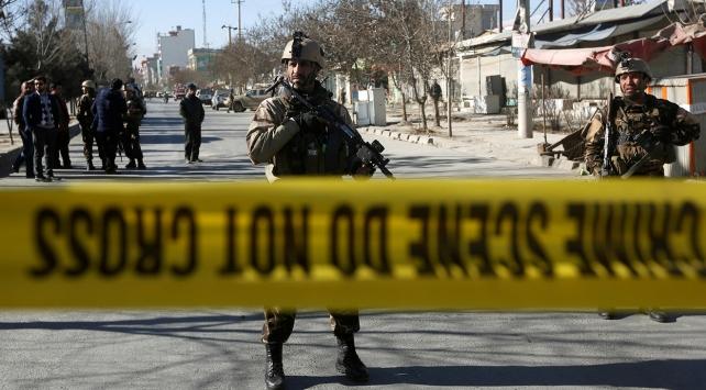 Afganistanda polislere silahlı saldırı: 3 ölü