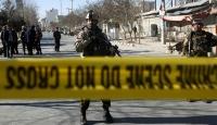Afganistan'da polislere silahlı saldırı: 3 ölü