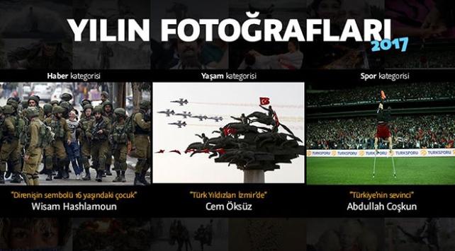 AAnın Yılın Fotoğrafları oylaması sonuçlandı