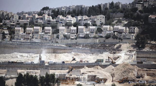 Netanyahunun partisinden gerilimi tırmandıracak yeni hamle