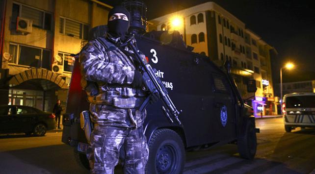 Terör örgütü DEAŞa yılbaşı öncesinde ağır darbe vuruldu