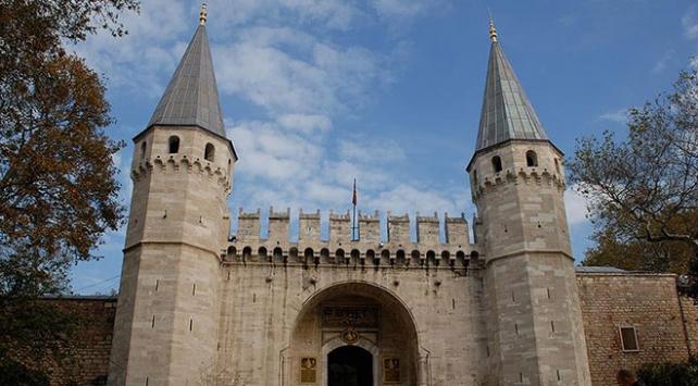Topkapı Sarayı, geçen yıl da ziyaretçilerin gözdesi oldu