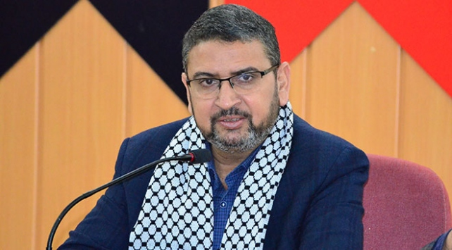 Hamas Sözcüsü Sami Ebu Zuhri: Amerikanın Kudüs baskısına rağmen Türkiye onurlu bir duruş sergiledi