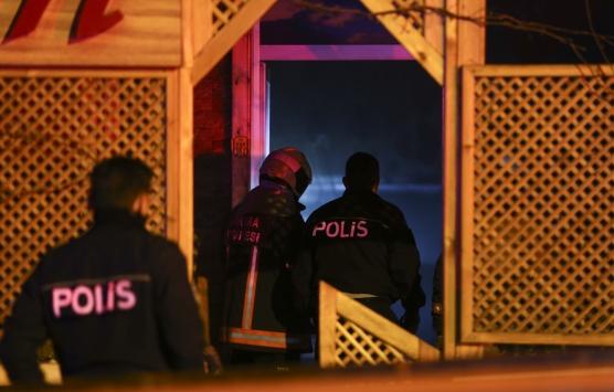 Ankarada iki kahvehaneye ateş açıldı