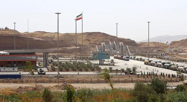 IKBY sınır kapılarının yönetimi Bağdata geçiyor