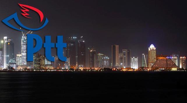 Katara e-ihracatın yolu PTT ile açıldı