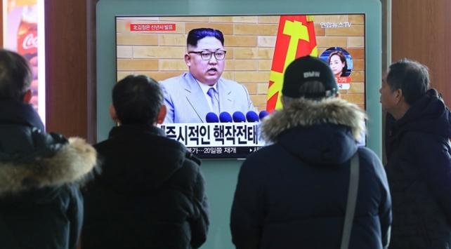 Güney Koreden Kuzey Koreye olimpiyat teklifi