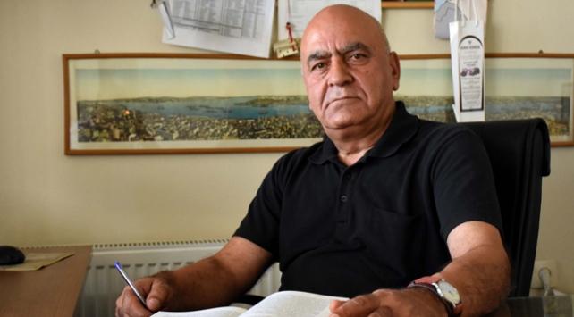 Ünlü sosyolog ve yazar Prof. Dr. Hüsamettin Arslan vefat etti