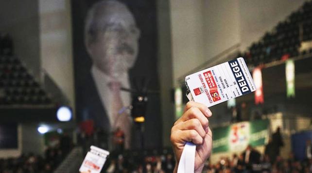 CHP, 36ncı Olağan Kurultayına hazır