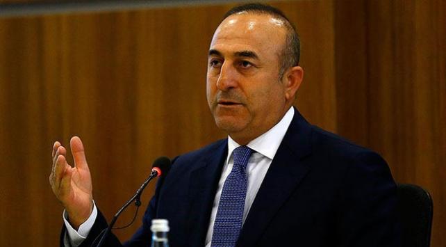 Dışişleri Bakanı Mevlüt Çavuşoğlu terör örgütüyle pazarlık iddiasını yalanladı