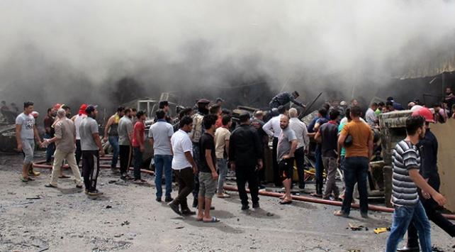 Irakta şiddet durulmuyor: 1 ayda 69 kişi hayatını kaybetti