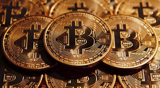 Sanal para birimi Bitcoin yeniden yükselişe geçti